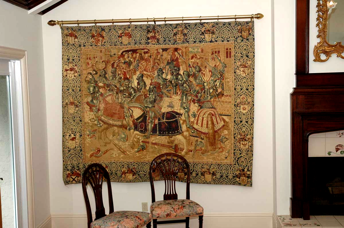 Oriental Rug Cleaning By Meir Martin